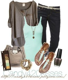 Style the Top Contest by candy420kisses on Polyvore