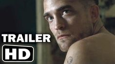 THE ROVER Teaser Trailer (Robert Pattinson, Guy Pearce - 2014)
