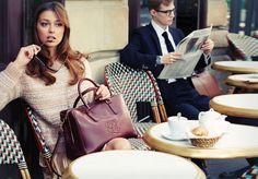 Louis Quatorze • Fall/winter 2011/2012 Ad Campaign