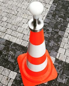 Warning! King Style tamper