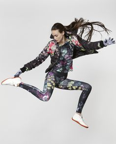 new york 79ee4 add2c 10 Minutes With... Cynthia Rowley on Athleisure
