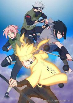انمي Naruto Shippuuden الحلقة 472