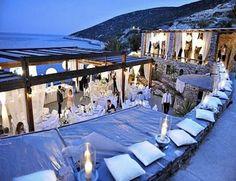 Wedding In Sifnos Greece Greek Island As A Destination Planner