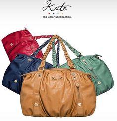 Kate bag- Liu Jo Liu Jo, Balenciaga City Bag, Casual Chic, Fashion Accessories, Spring Summer, Shoulder Bag, My Style, Primavera Estate, Collection