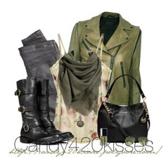 """""""Untitled #64"""" by candy420kisses on Polyvore"""