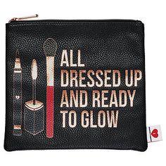 Breakups To Makeup Holiday Bag - SEPHORA COLLECTION | Sephora