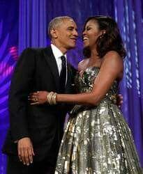 True Love💓 President & First Lady Obama