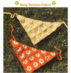 Mode Crochet, Crochet Daisy, Knit Crochet, Crotchet, Crochet Braid, Crochet Jacket, Crochet Cardigan, Crochet Granny, Crochet Motif