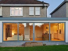 Shomera have completed over 1500 House Extensions and Garden Studios in Ireland. See some of our best Dublin House Extensions. House Extension Plans, House Extension Design, Roof Extension, House Design, Extension Ideas, Conservatory Extension, Conservatory Ideas, Bungalow Extensions, House Extensions