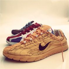 Cool Nike Mayflys