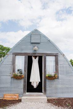 Emerson Creek Wedding