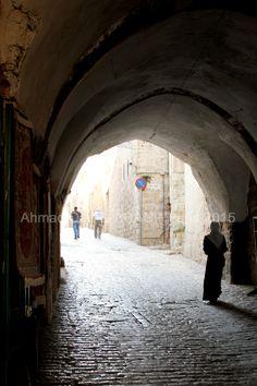 Jérusalem 0054 Ahmad Dari © ADAGP.Paris 2015
