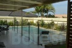 9 Pool Fence Ideas Pool Fence Fence Pool