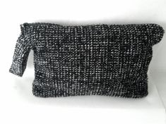 tweed mini clutch Wet Bag, Fashion Fabric, Mini Bag, Tweed, Boots, Etsy, Crotch Boots, Shoe Boot, Small Bags
