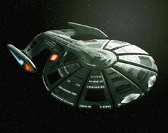 star trek challenger class | Filed in Insignia Class , Starships | Comment Now