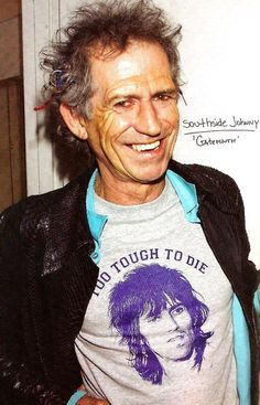 Keith Richards|Rolling Stones