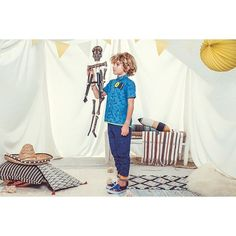 We love Tigerbella! Such a fabulous store full of gorgeous pieces from UK and European brands. With an online store and a bricks and mortar store in Monmouth, you'll find an amazing selection of fantastic finds. Check them out over on Little Flea.  #littl