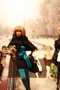 Baby, it's cold outside by em`lia, via Flickr