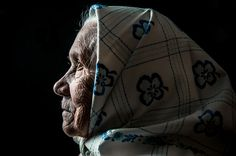Grandmother/ Starká