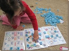 games for learning abc's