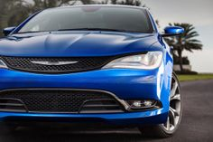 Pin By Schaefer Autobody Centers On Chrysler Chrysler 200