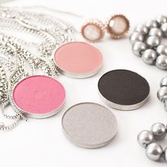 Get glammed up, Marlena style, with this weeks color combo including Simply Marlena, Corrupt, Cupcake, and Mercury.