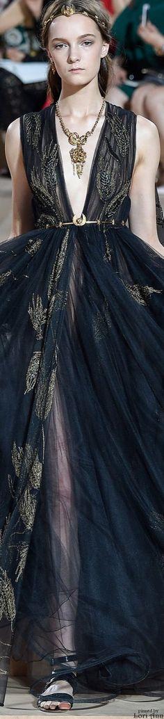 Valentino Couture Fall 2015
