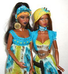 Fashion Royalty 2013 - Handmade by Brunhilde   by brunhilde fashion