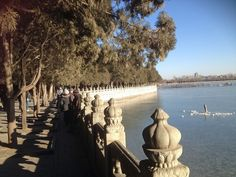 The Summer Palace, Beijing. The Summer Palace is the largest and most well-preserved royal park in China Royal Park, Summer Palace, Beijing, In This Moment, Asia, Pictures