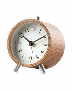 DIAMANTINI & DOMENICONI - Reloj de mesa