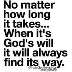 God has a plan Quotable Quotes, Faith Quotes, Wisdom Quotes, Life Quotes, Qoutes, Gods Love Quotes, Quotes About God, Faith Scripture, Bible Scriptures
