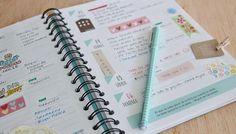 Aprende a gestionar tu tiempo de forma de eficaz Agendas Diy, Diy Agenda, Filofax, Bullet Journal 2020, Journal Diary, Blogger Themes, Journal Inspiration, Stationery, Notebook