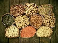 If you are a vegetarian or vegan, it's important to consume protein rich foods such as beans, nuts and seeds and etc. as a part of healthy diet. What more would you add to create a protein rich vegan diet?