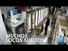 Spot Camaritas - 1 enero 2013 - Coca Cola #positividad