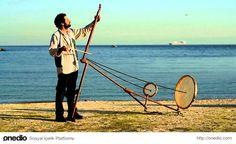 Dijital tınılarına aldanmayın, o akustik bir alet: Yaybahar