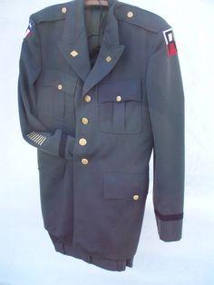 US Army Desert Storm uniform Plymouth MA militiary  pants