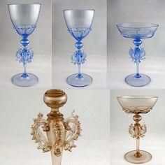 Photos of Antique Depression Glassware