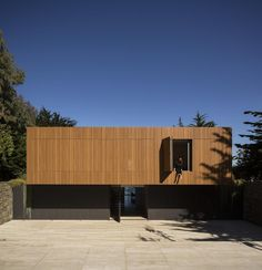 Casa Rocas / Studio MK27