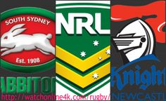 Souths Rabbitohs vs Newcastle Knights Live Stream Watch Online National Rugby League 2016 HD TV Coverage. You can easily watch Souths Rabbitohs vs Newcastle