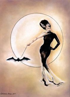 Nathalie Rattner - Bride of Frankenstein Art Halloween Art, Vintage Halloween, Halloween Printable, Halloween Recipe, Halloween Cupcakes, Halloween Costumes, Beetlejuice, Collages, Pop Art