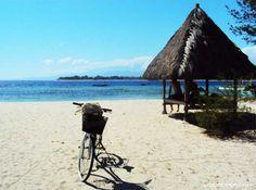 Jalan-jalan ke Lombok dan Gili Trawangan ala backpacker