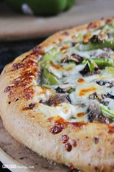 Perfect Pizza Dough - Powered by @ultimaterecipe