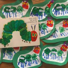 Parents have various reasons for choosing home schooling over traditional school teaching and one very evident reason is cost. Hungry Caterpillar Classroom, Caterpillar Art, Hungry Caterpillar Craft, Preschool Activities, Toddler Preschool, Preschool Crafts, Crafts For Kids, Bug Crafts, Toddler Themes