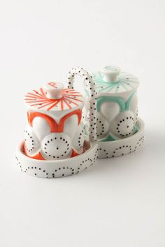 Brassica Salt & Pepper - Anthropologie.com