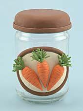 Site Anna Modugno / Aulas Virtuais / Pote de cenouras