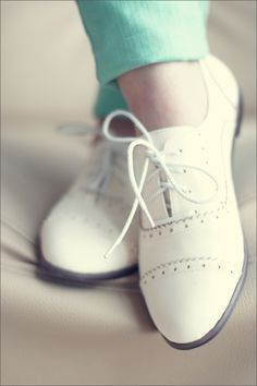 oxford shoes my-style