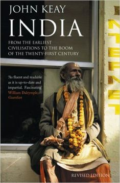 A new edition of the most authoritative and highly-regarded single-volume history of India. Fully revised to include the most recent research and to cover events from partition to the present day. In
