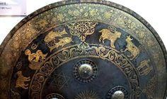 Shield of Emperor Akbar with zodiac signs #mystical #spiritual #zodiac #astrology #spiritualscience