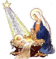 Holiday Gif, Merry Christmas Greetings, Merry Christmas And Happy New Year, Vintage Christmas Cards, Christmas Images, Christmas Wishes, Natural Christmas, Beautiful Christmas, Christmas Nativity