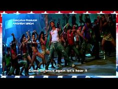 DHOOM AGAIN (Eng Subs) - DHOOM 2 - Full Song